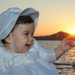 βαπτιση σε εξωκκλησι τηνος