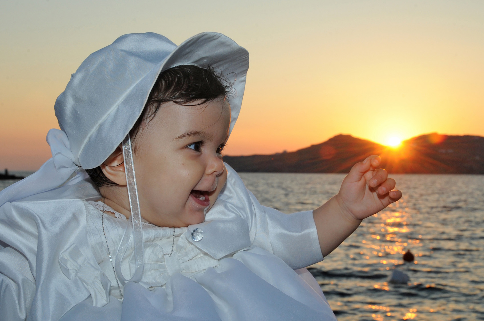 βαπτιση εξωκκλησι Σταυρος τηνος