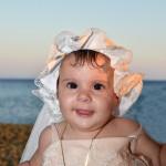 φωτογραφια βαπτισης