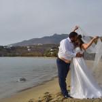 γαμος τηνος